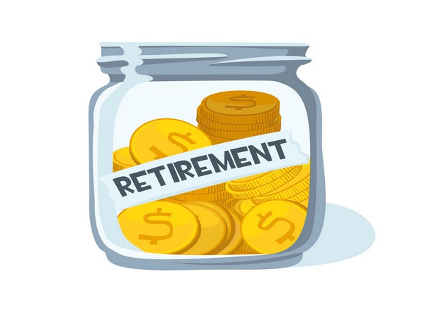 Personality traits influence retirement spending - ANI News