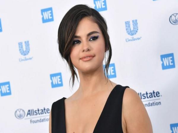 Selena Gomez (Image source: Instagram)