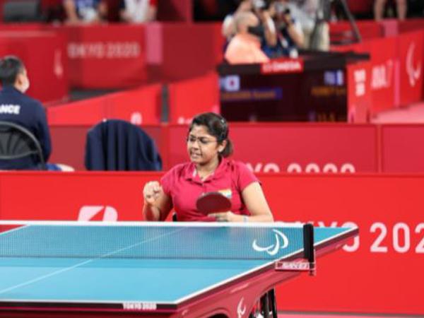 Bhavina Patel (Photo: PCI)