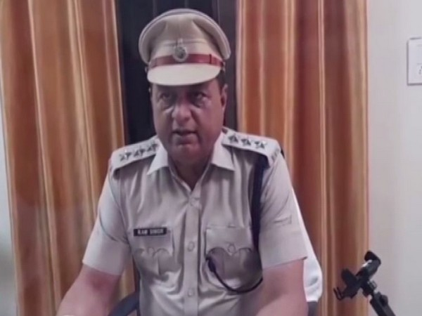 Ram Singh Bishnoi, Deputy Superintendent of Police Charkhi Dadri