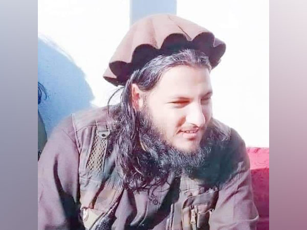Taliban key commander killed in Pakistan's Khyber Pakhtunkhwa (Photo Credit: Twitter/ Nangarhar Governor Ziaulhaq Amarkhil)