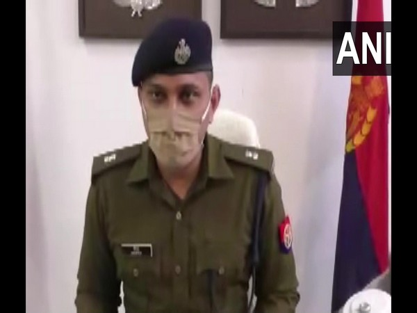 Superintendent of Police (South) Kanpur Nagar Deepak Bhukar