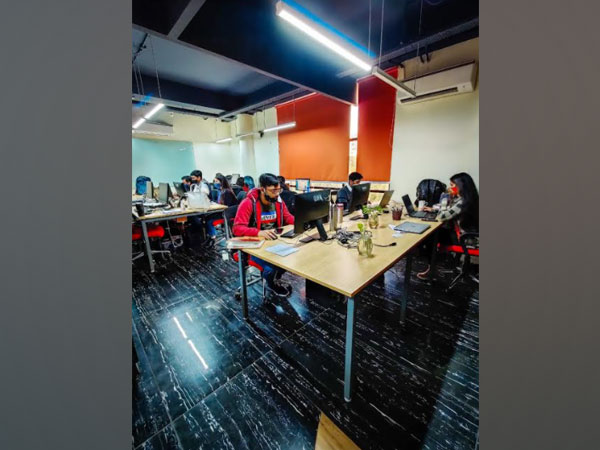 Let's Connect, provider of world-class Coworking Office Spaces