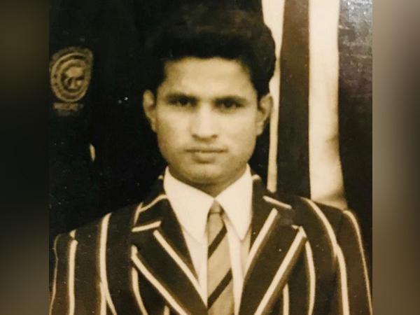 Usman Khan (Image: Hockey India)