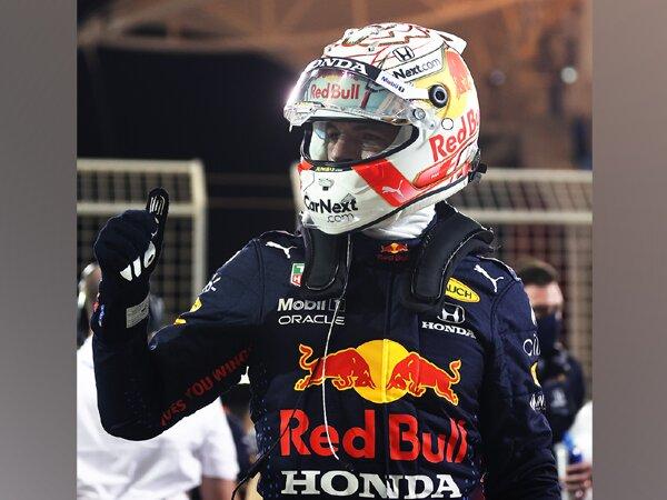 Max Verstappen (Photo/ Red Bull Racing Honda Twitter)