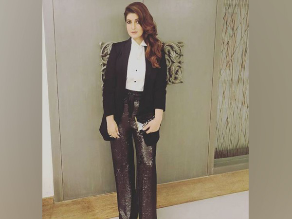 Twinkle Khanna (Picture courtesy: Instagram)