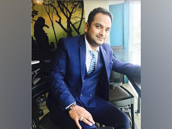 Dr. Gaurav Nigam, Founder of Dr Dad