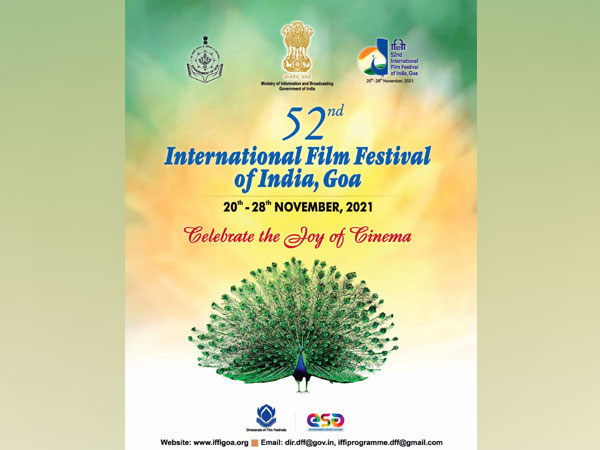 52nd International Film Festival of India