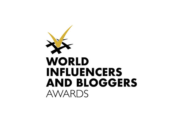 World Influencer & Blogger Awards (WIBA) logo