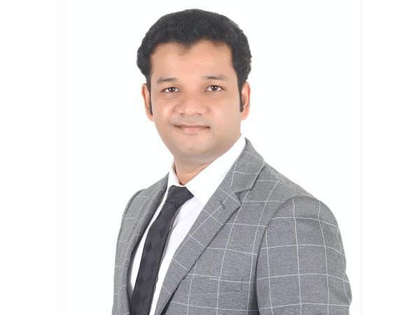 Ravinder Bharti, Founder and CEO Public Media solution