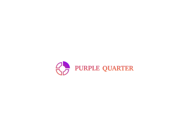 Purple Quarter