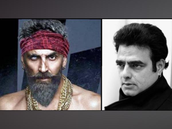 Actors Akshay Kumar and Abhimanyu Singh (Image Source: Instagram)