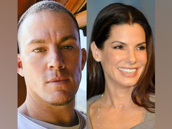 Channing Tatum, and Sandra Bullock