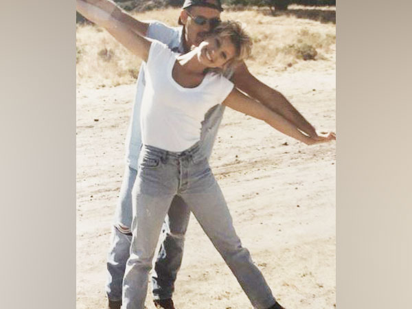 Tim McGraw and Faith Hill (Image courtesy: Instagram)