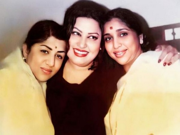Queens of Melody Lata Mangeshkar, Noor Jehan, Asha Bhosle (Image Source: Instagram)