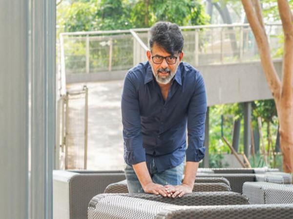 Director and Producer - Shreedhar BS
