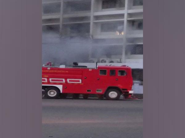 Fire at Swarna Palace Hotel claimed 10 lives.