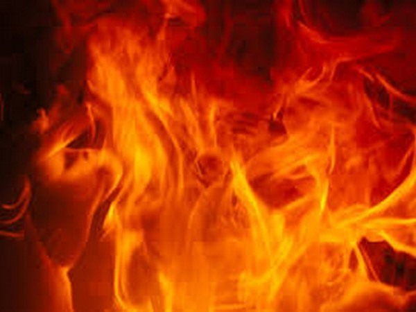 Fire in Supermax Server room in Thane, Mumbai