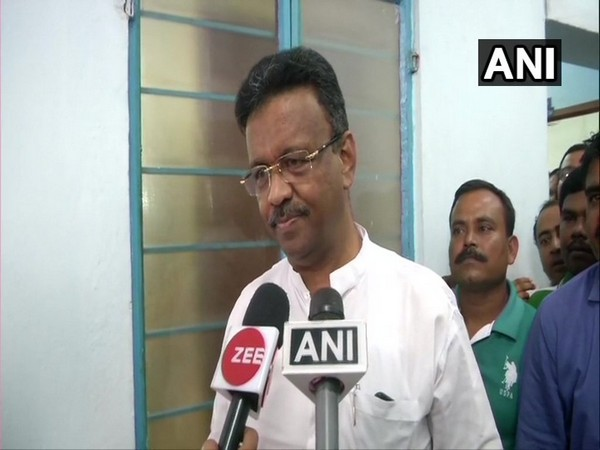 West Bengal Minister Firhad Hakim (File Photo)