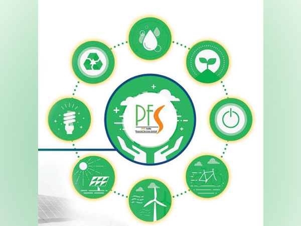 The company offers financial products to infrastructure companies in the entire energy value chain