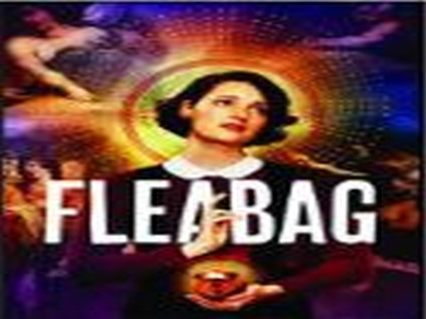 Poster of comedy series 'Fleabag'