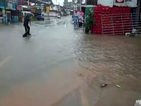 residents facing huge problems due to floods in Kodagu, Karnataka