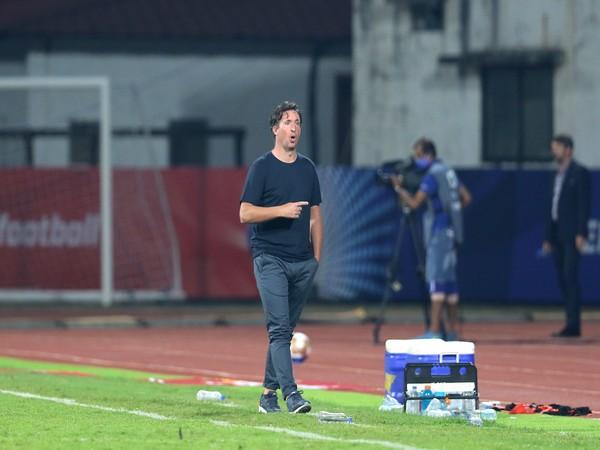 SC East Bengal head coach Robbie Fowler (Photo/ Sportzpics)