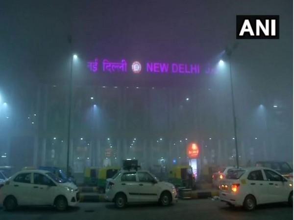 New Delhi Railway station. File photo