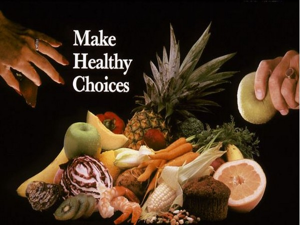 A healthy diet can lead to better mental health