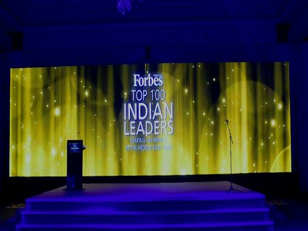 Forbes Middle East has unveiled the list of top 100 Indian Leaders in the Arab region