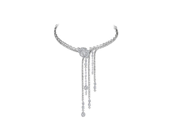 Diamond Rain, the 2021 Spring Summer Trend by Forevermark