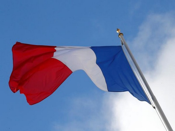The French flag (Photo/ Reuters)