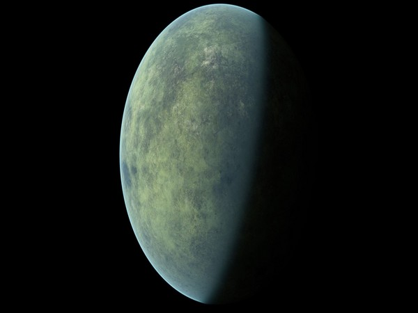 Water outside Earth? Researchers discover vapour in exoplanet's atmosphere