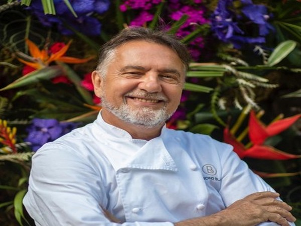 French Chef Raymond Blanc, inducted into IHC Hall of Fame following in the footsteps of Ratan Tata and Padma Shri Chef Sanjeev Kapoor