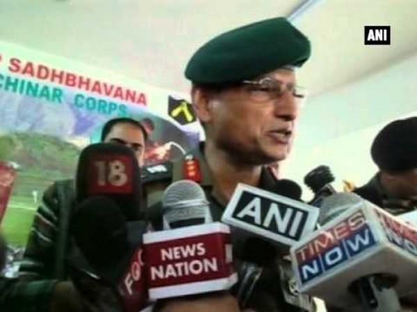 Lt Gen (Retired) Subrata Saha