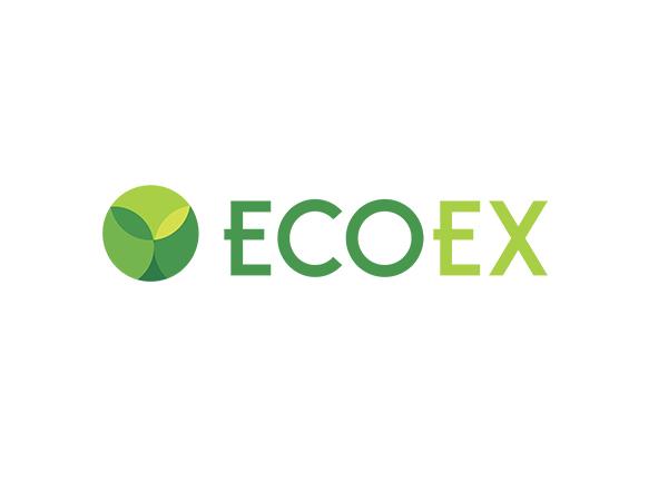 EcoEx logo