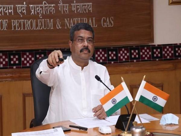 Union Minister Dharmendra Pradhan (Photo/PIB)