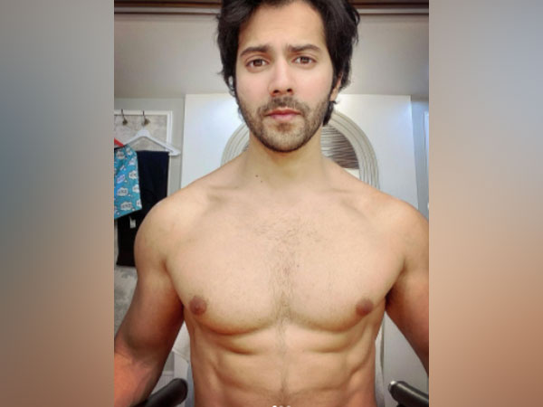Actor Varun Dhawan (Image Source: Instagram)