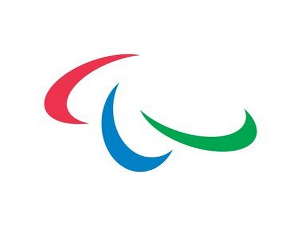 Logo of Paralympic Games