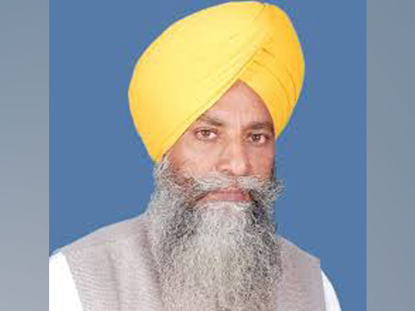BKU Haryana president Gurnam Singh Chaduni (File pic)