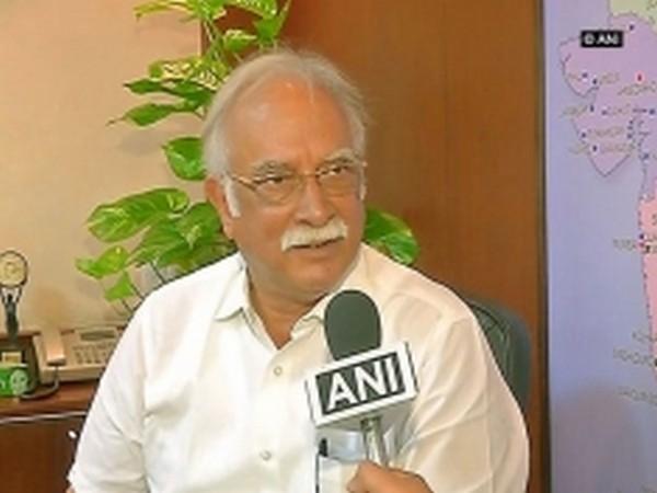 Former union minister and Telugu Desam Party (TDP) leader Ashok Gajapati Raju. (File photo)