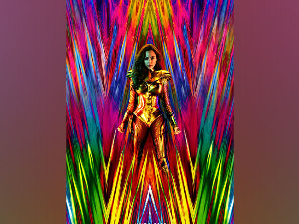 Poster of 'Wonder Woman 1984' (Image Source: Instagram)