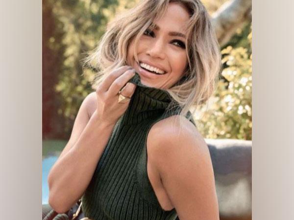 Jennifer Lopez (Image source: Instagram)
