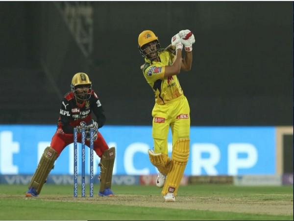 CSK opening batsman Ruturaj Gaikwad (Photo/ iplt20.com)