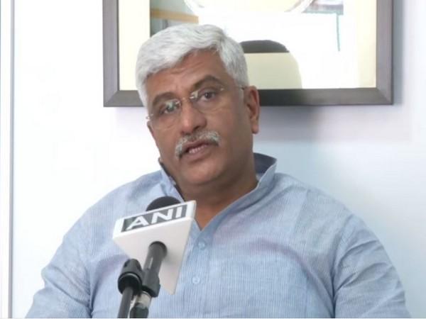 Union Minister of Jal Shakti, Gajendra Singh Shekhawat (File Photo)