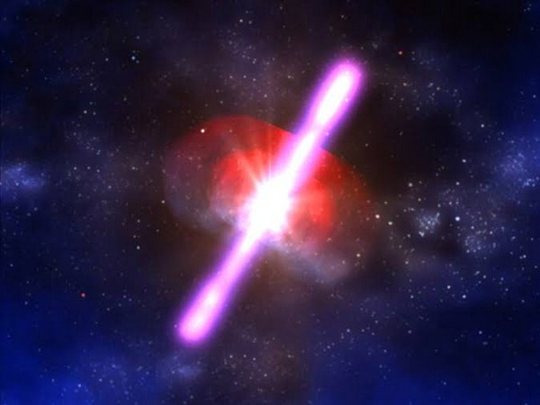 Gamma-ray bursts are the most powerful explosions in the cosmos.
