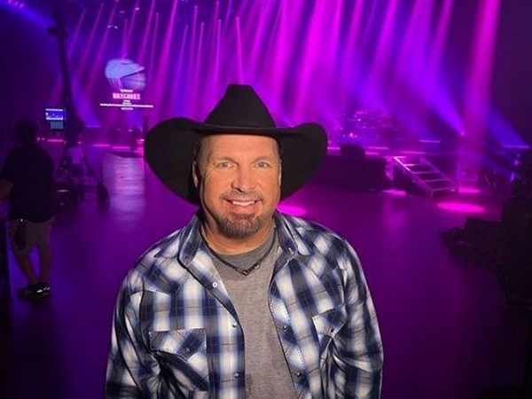 Garth Brooks (Image courtesy: Instagram)
