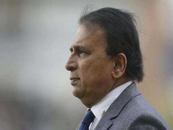 Former India skipper Sunil Gavaskar