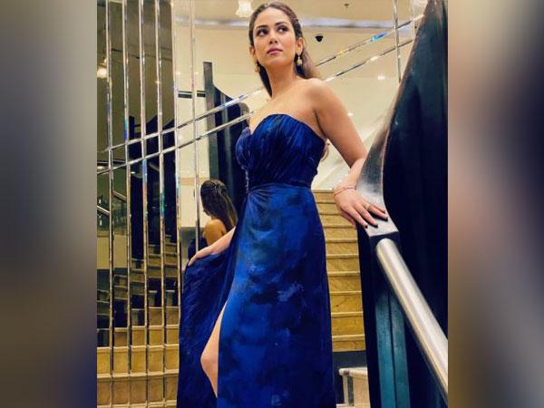 Mira Rajput Kapoor (Image source: Instagram)
