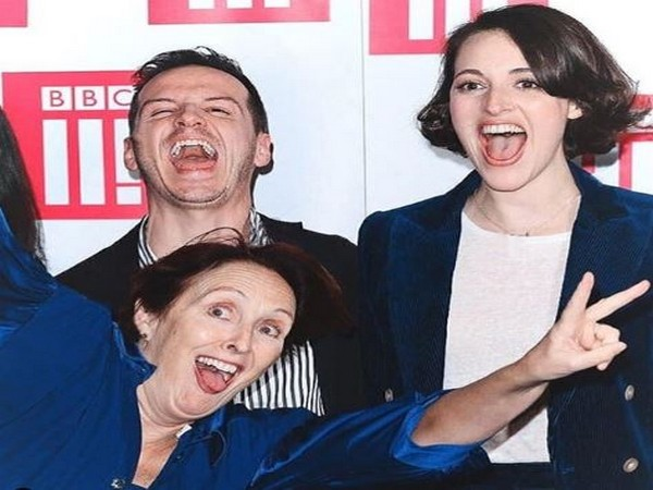The cast and crew of 'Fleabag', Image Courtesy: Instagram